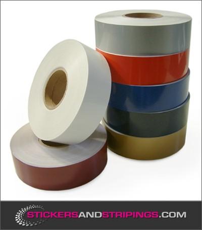 G Striping Op Rol Breedte 38 Mm Stickersandstripings Com