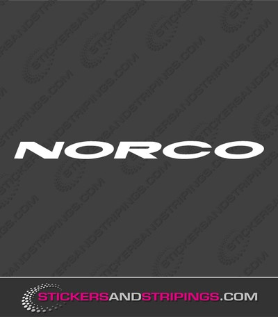 Norco (8020)