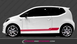 City Car Striping (1044)