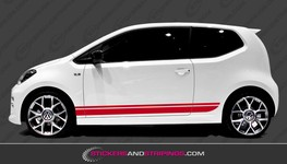 City Car Striping (1046)