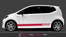 City Car Striping (1041)